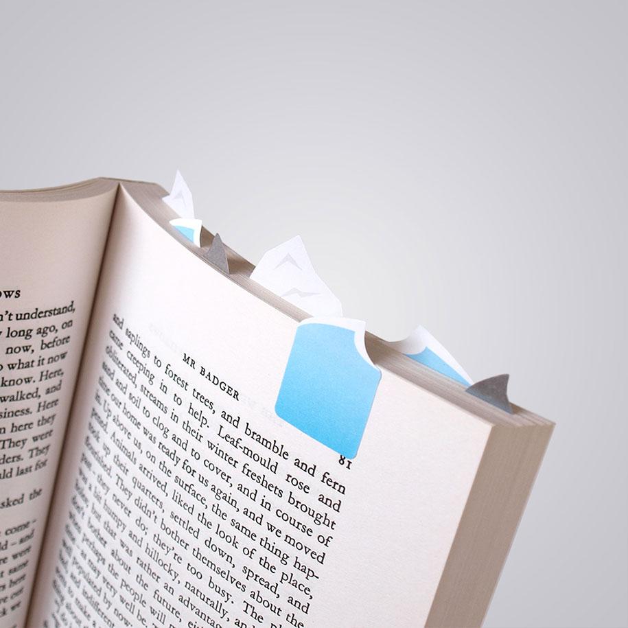 puntos de libro diferentes 10