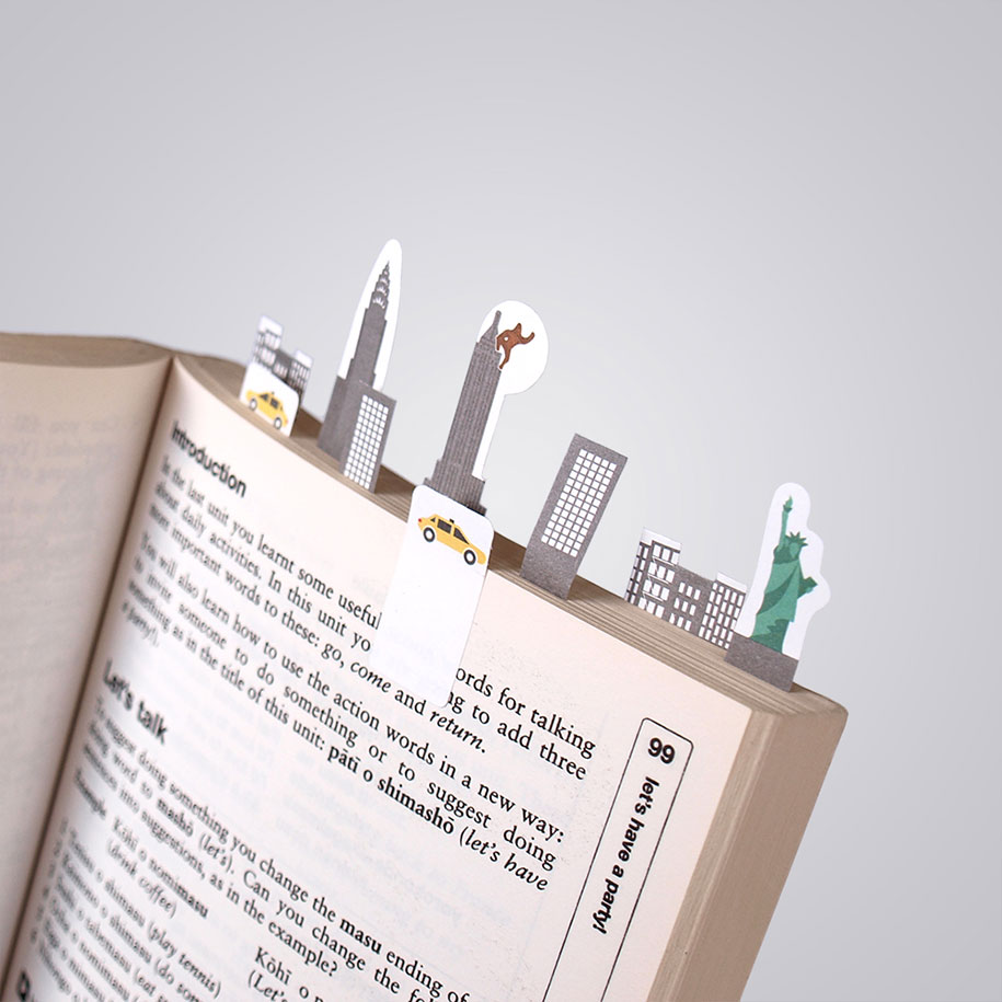 puntos de libro diferentes 2