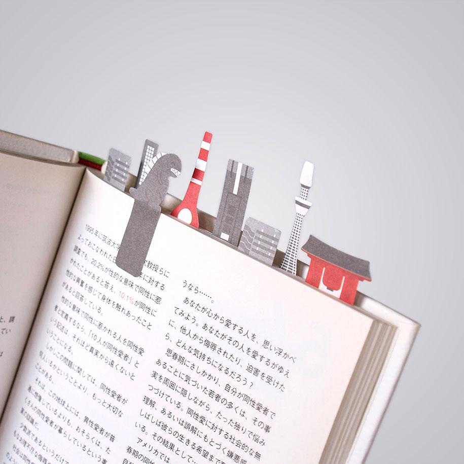 puntos de libro diferentes 4