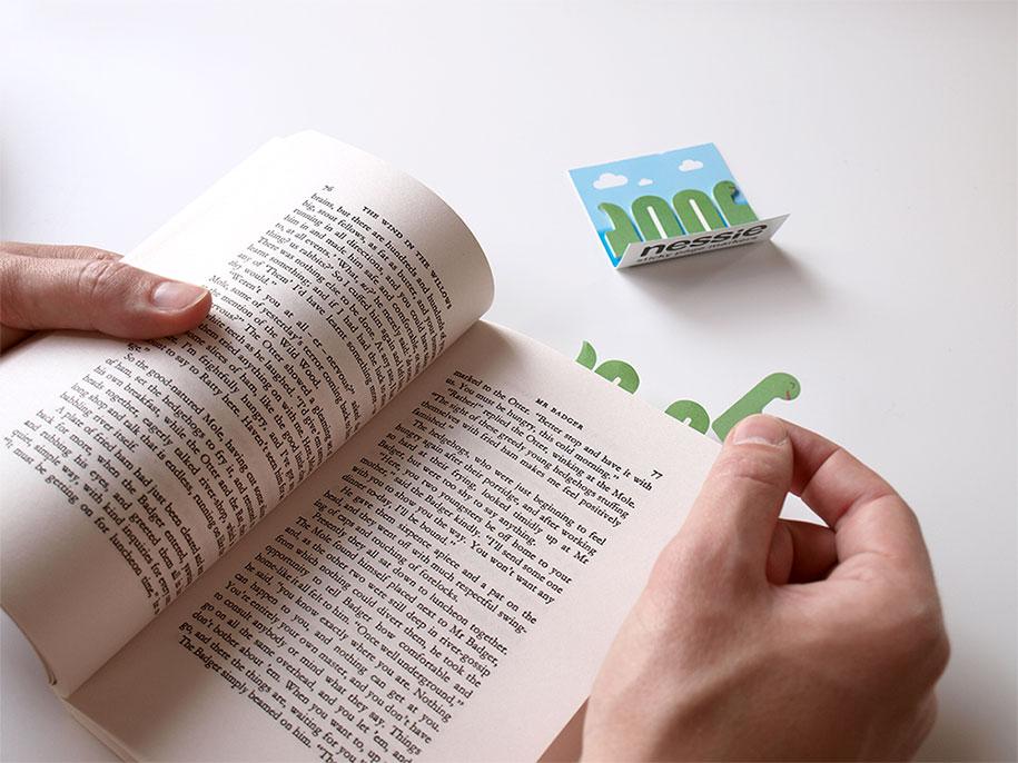 puntos de libro diferentes 6