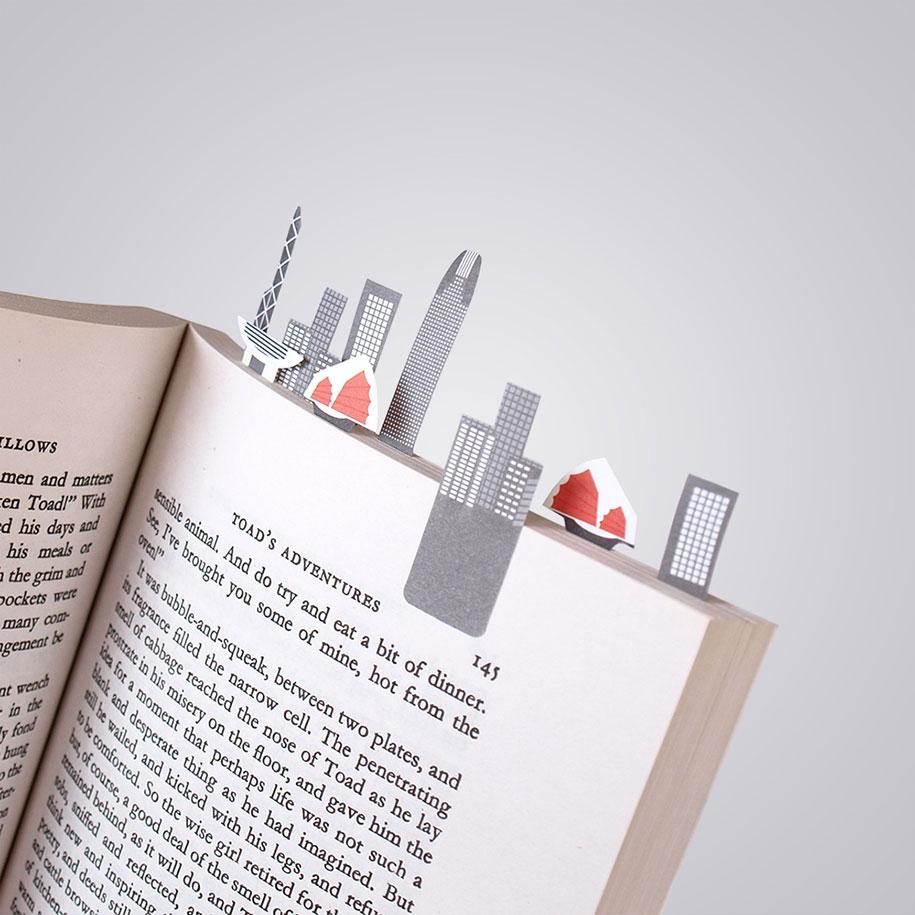 puntos de libro diferentes 7