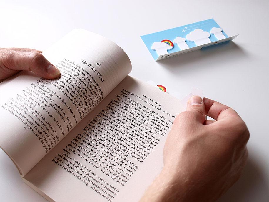 puntos de libro diferentes 8