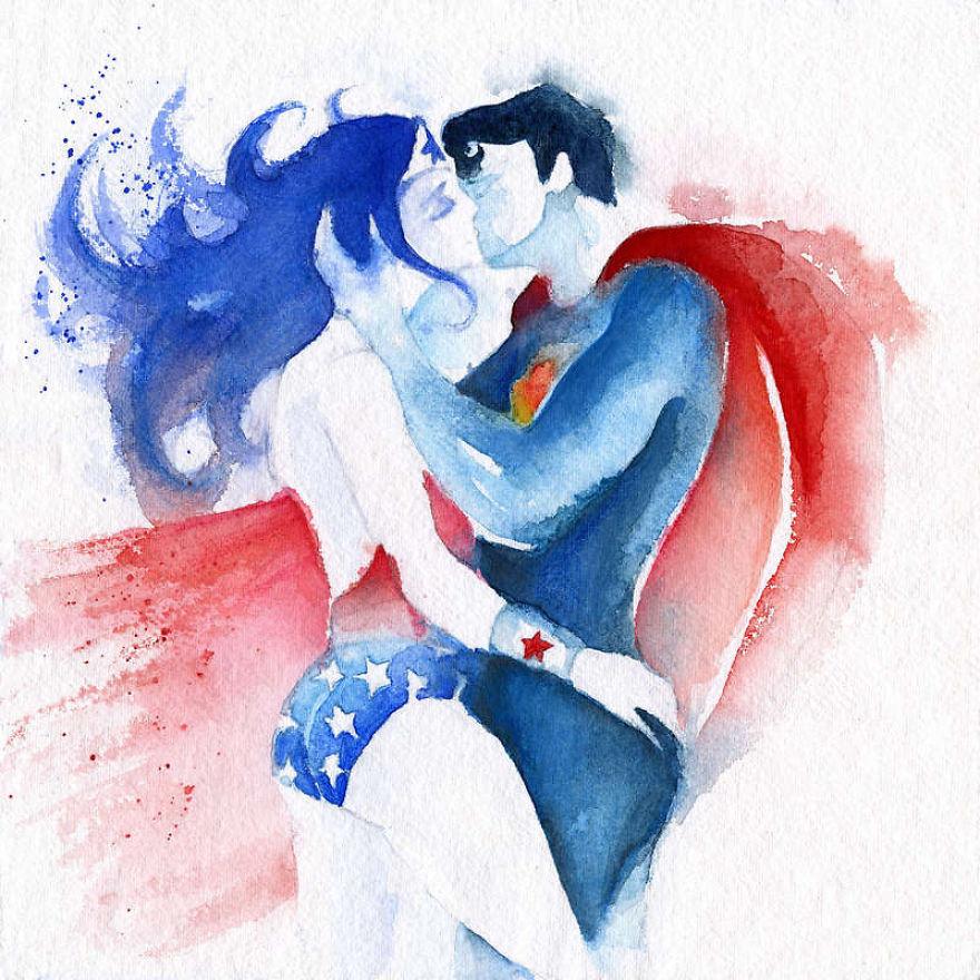 superheroes 14