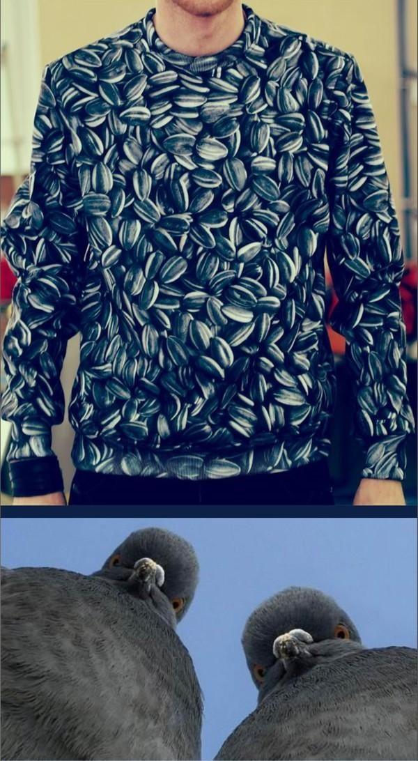 jersei con pipas