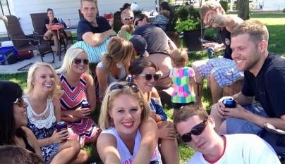 selfie con los amigos2