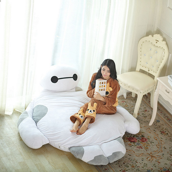 sofa Baymax 3