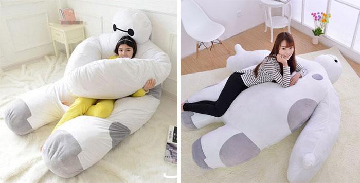 sofa Baymax 4