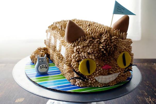 tartas de Totoro 12
