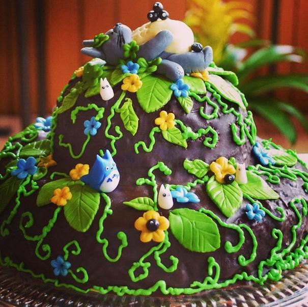 tartas de Totoro 3