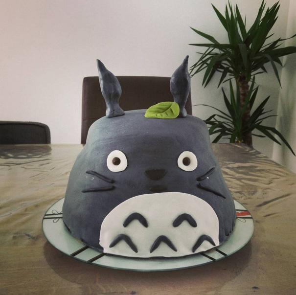 tartas de Totoro 5