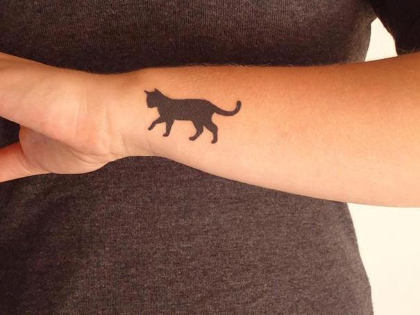 tatuaje gatos 10