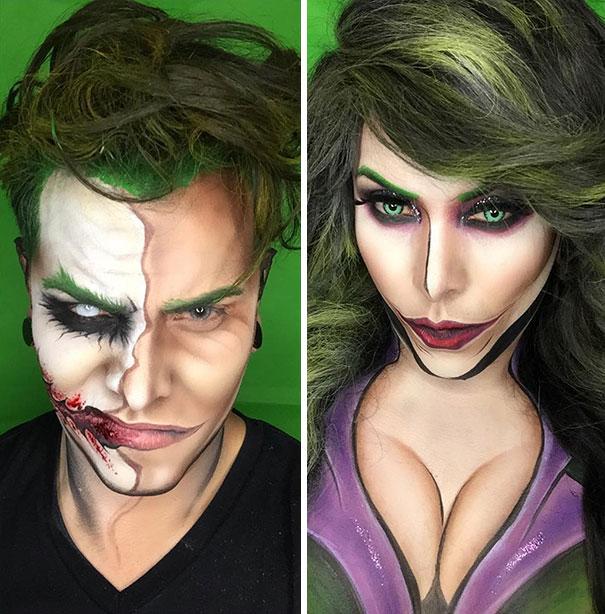 Argenis maquillador 3