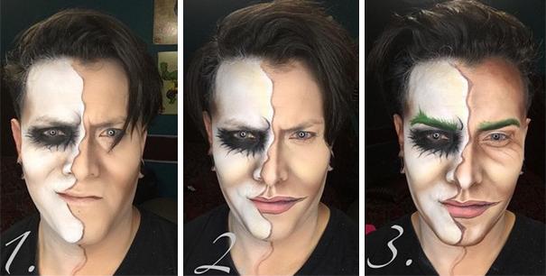 Argenis maquillador 7