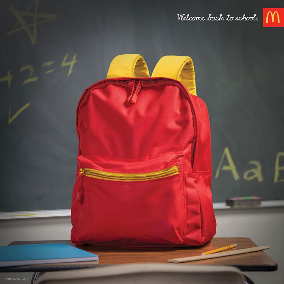 McDonalds cole 1