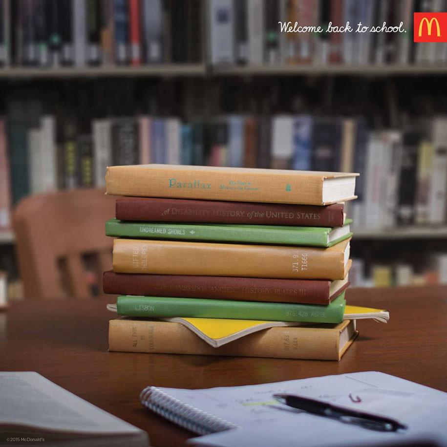 McDonalds cole 3