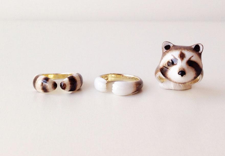 anillos 5