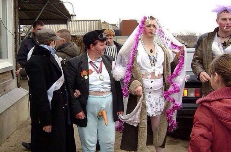 bodas en rusia 3