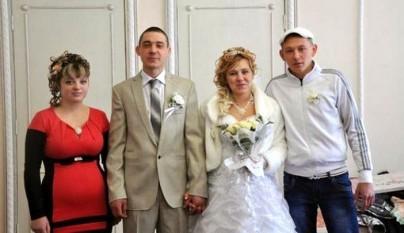 bodas en rusia