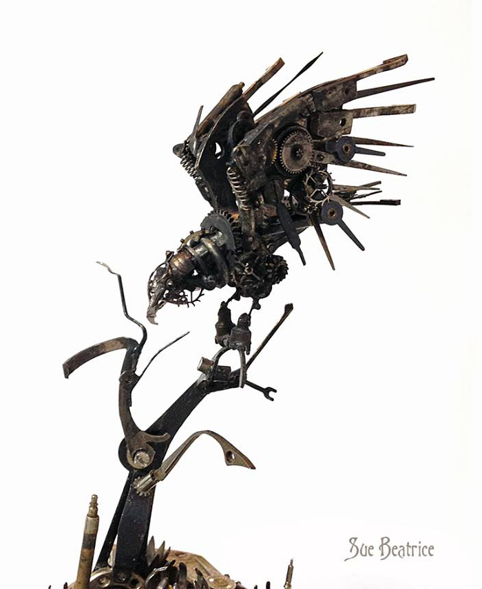 esculturas 11