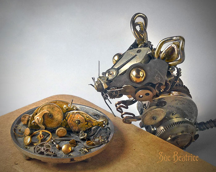 esculturas 4