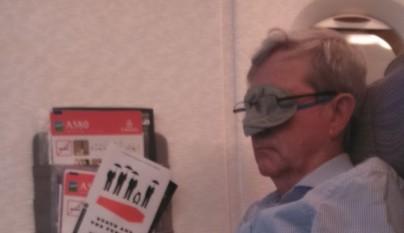 gafas para ver en los suenos