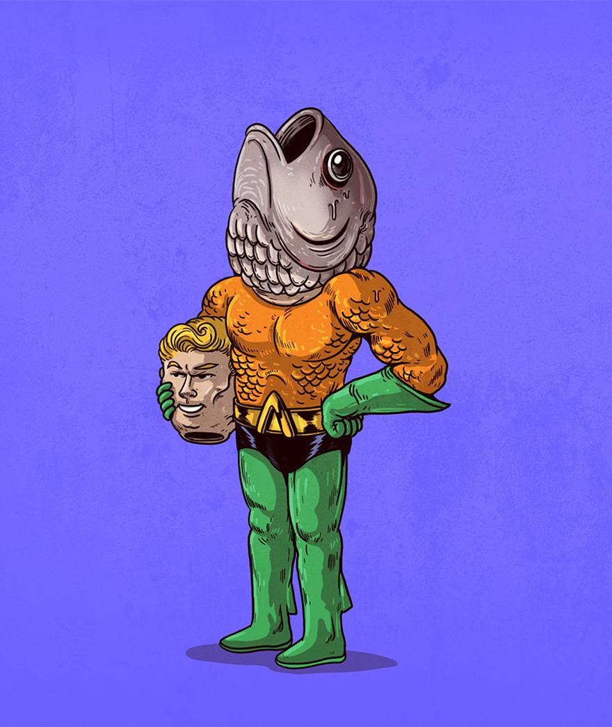 ilustraciones personajes 13