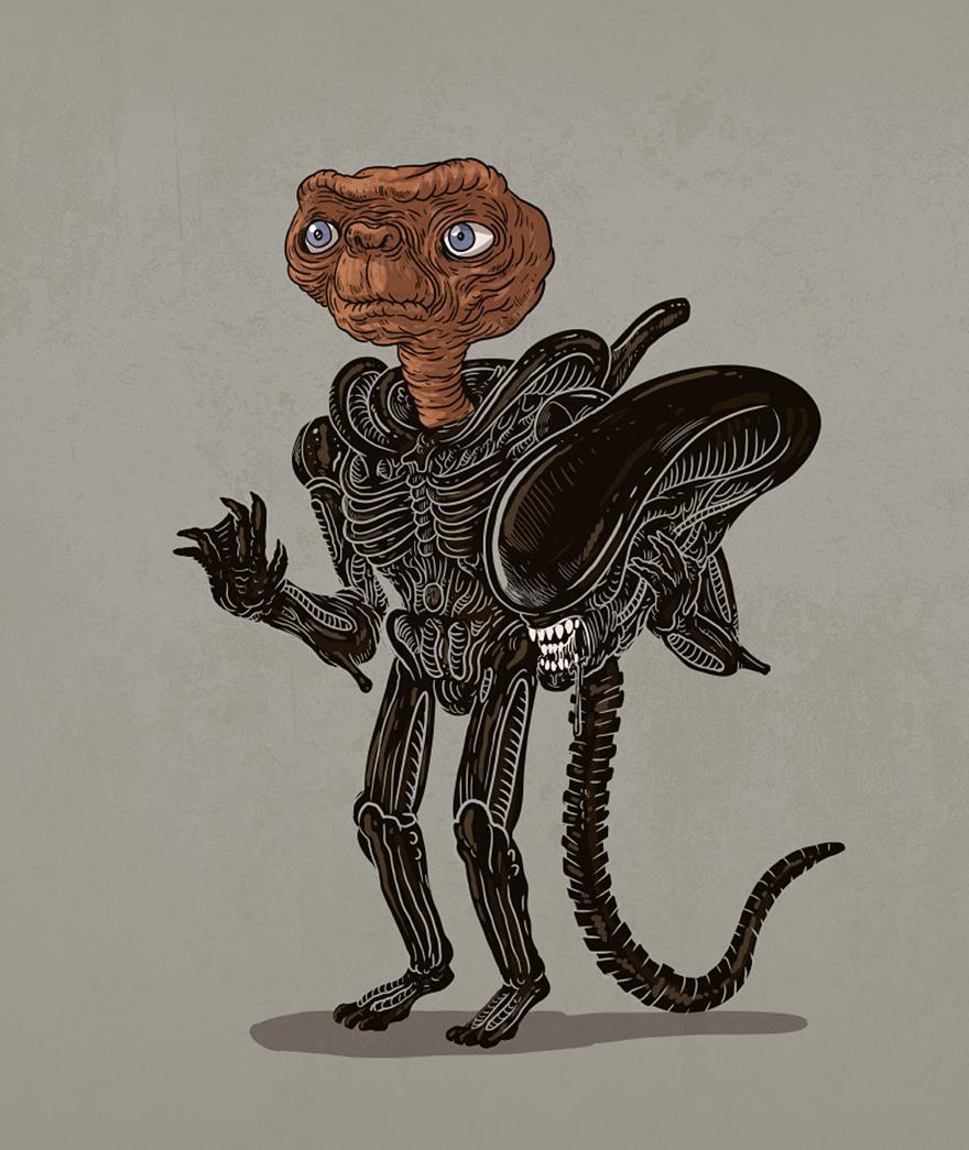 ilustraciones personajes 16