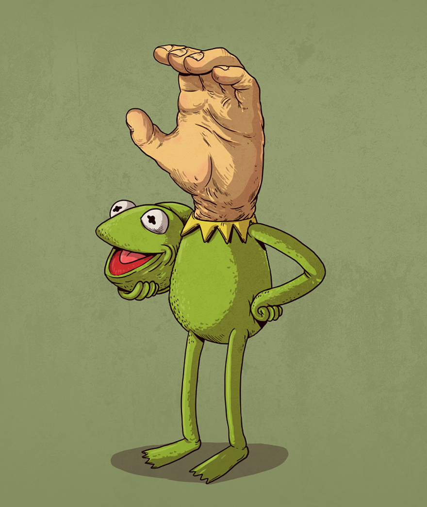 ilustraciones personajes 3