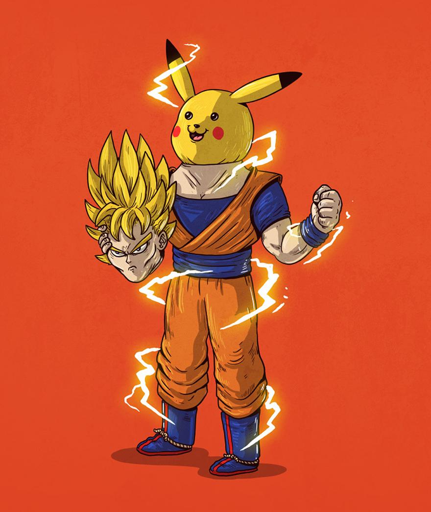 ilustraciones personajes 6