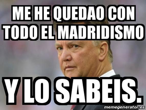 memes De Gea 3