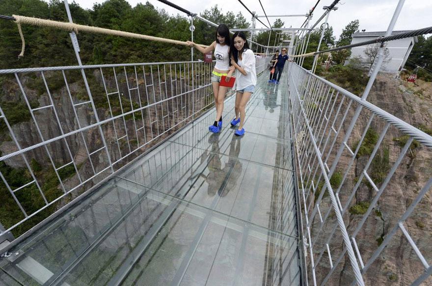 puente de cristal 1