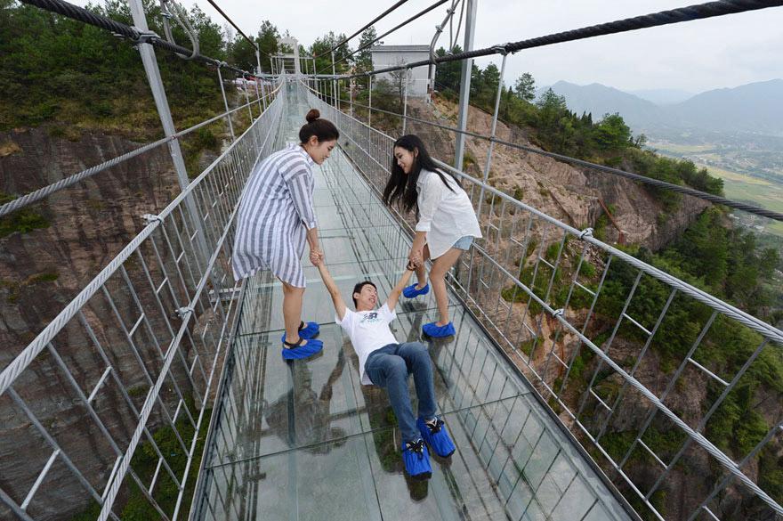 puente de cristal 3