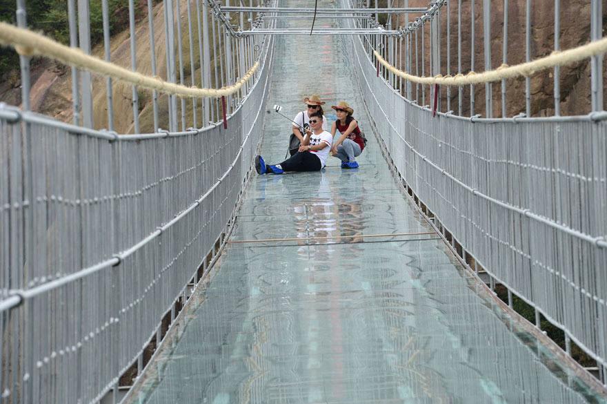 puente de cristal 4