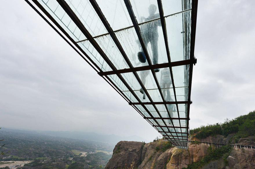 puente de cristal 5