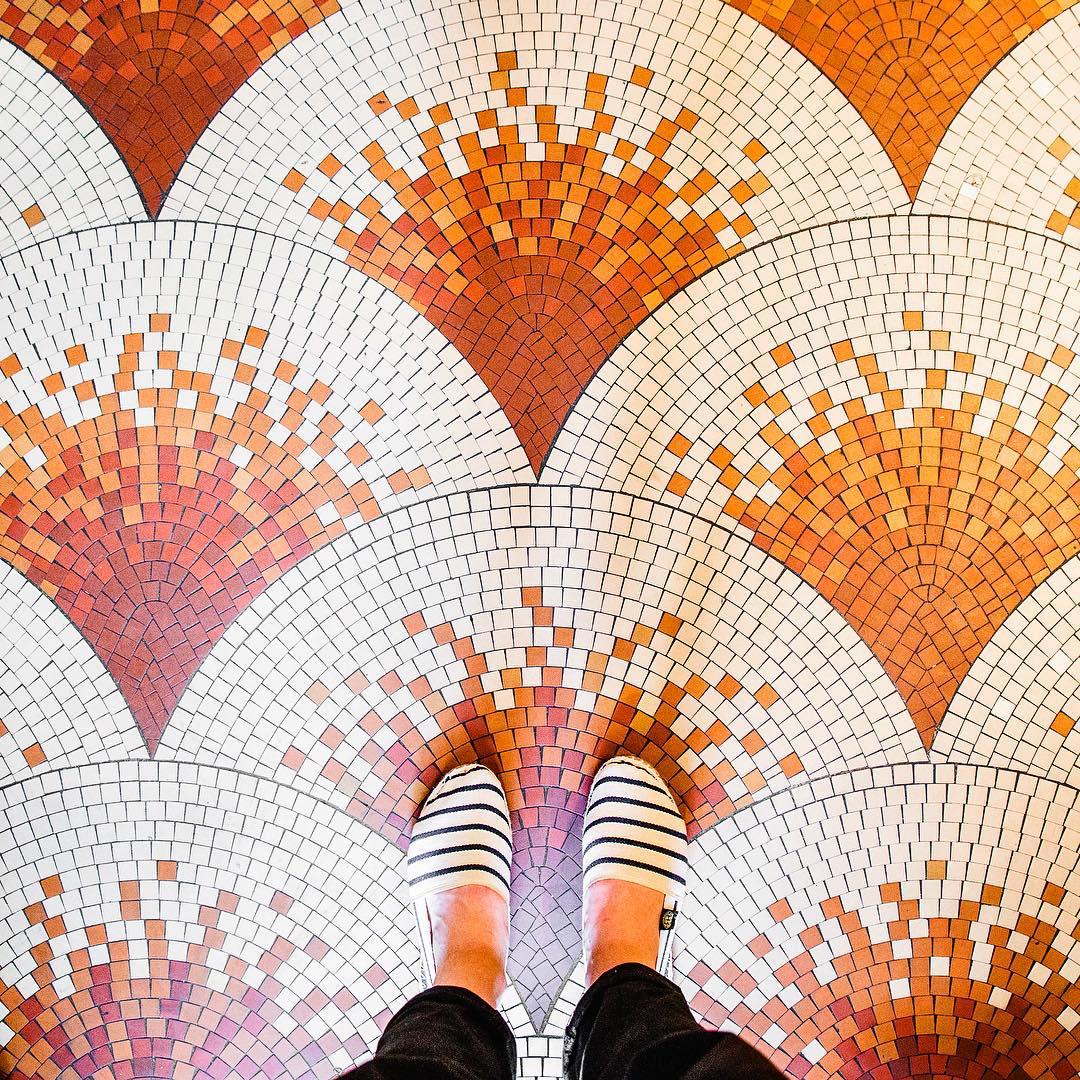 suelos con mucho arte 1
