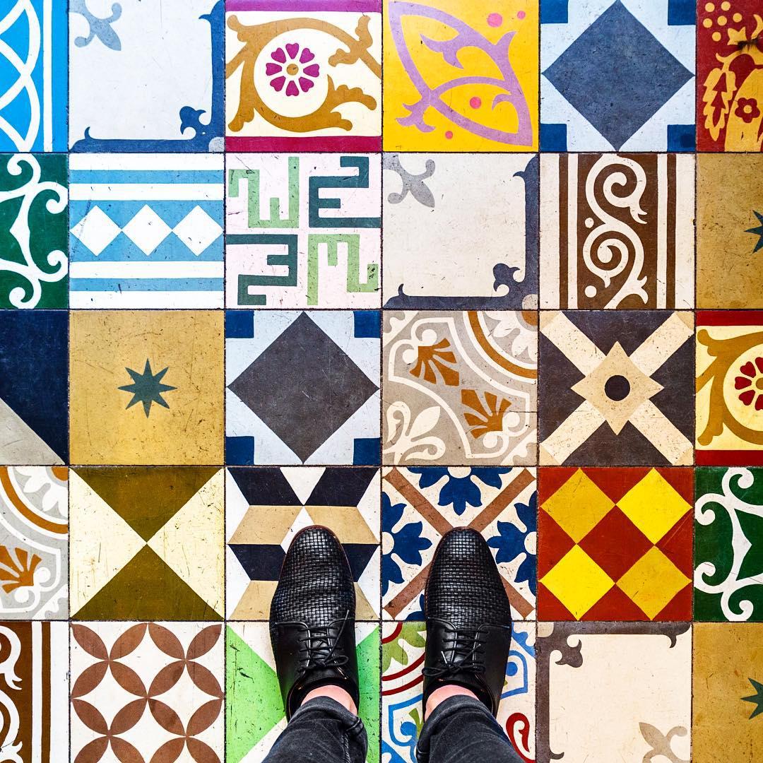 suelos con mucho arte 11