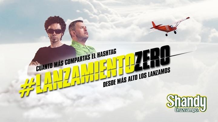 LanzamientoZero