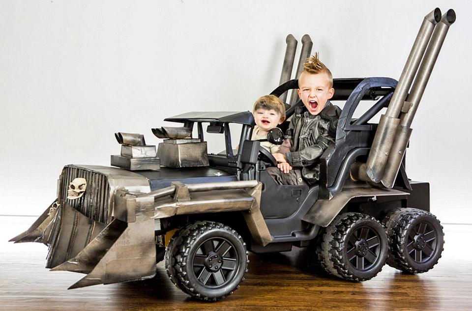 Mad Max Fury Road 3