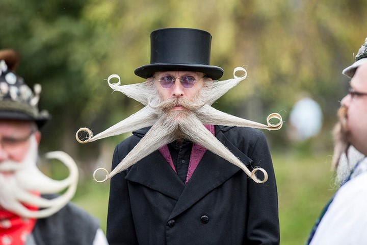 campeonato barba 1