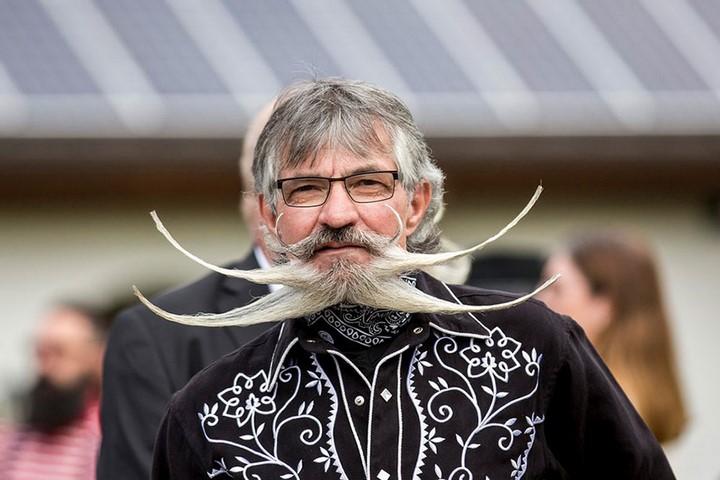campeonato barba 10