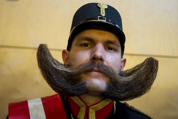 campeonato barba 14