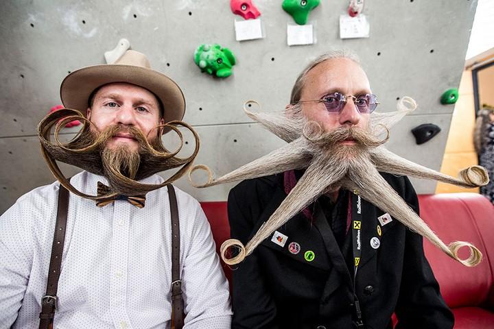 campeonato barba 17