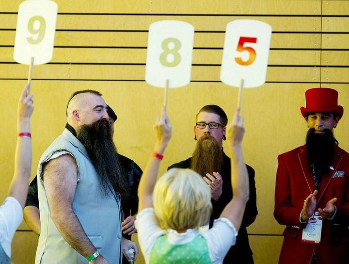 campeonato barba 5