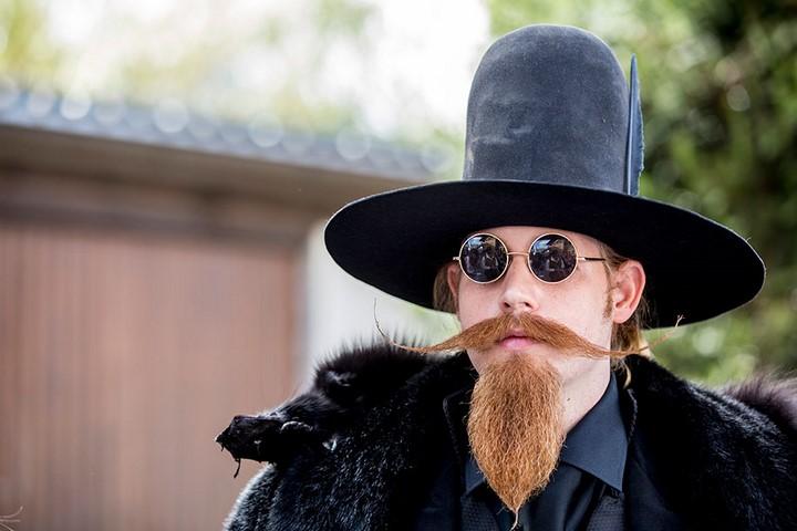 campeonato barba 6