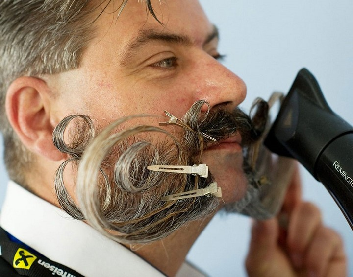 campeonato barba 7