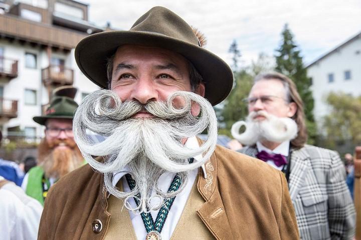campeonato barba 9