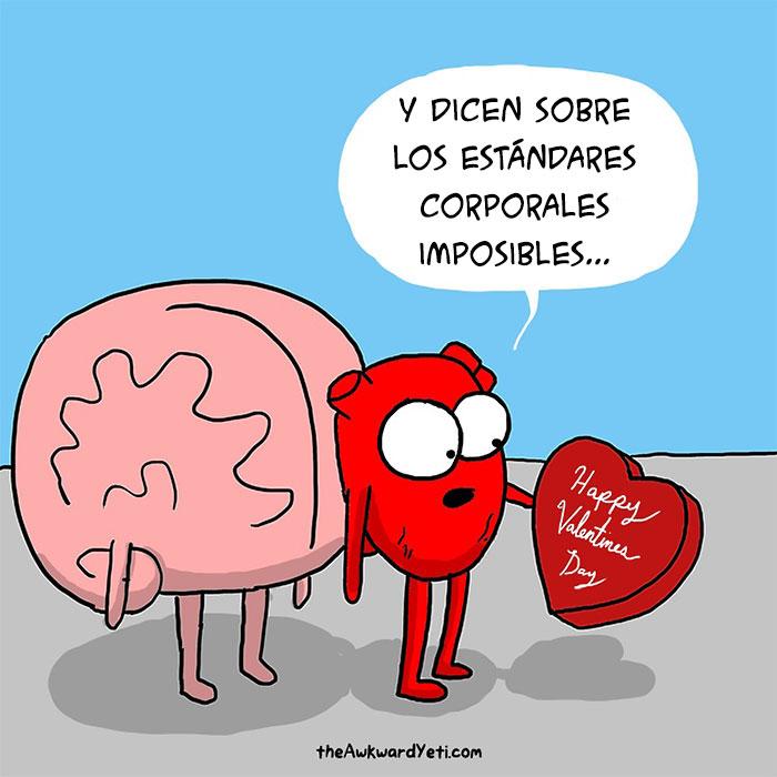 lucha corazon y cabeza 9
