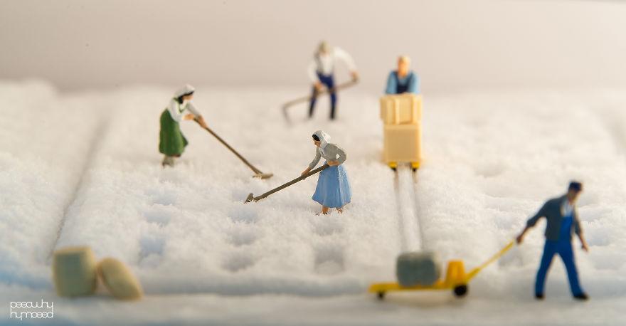miniaturas mundo real 5