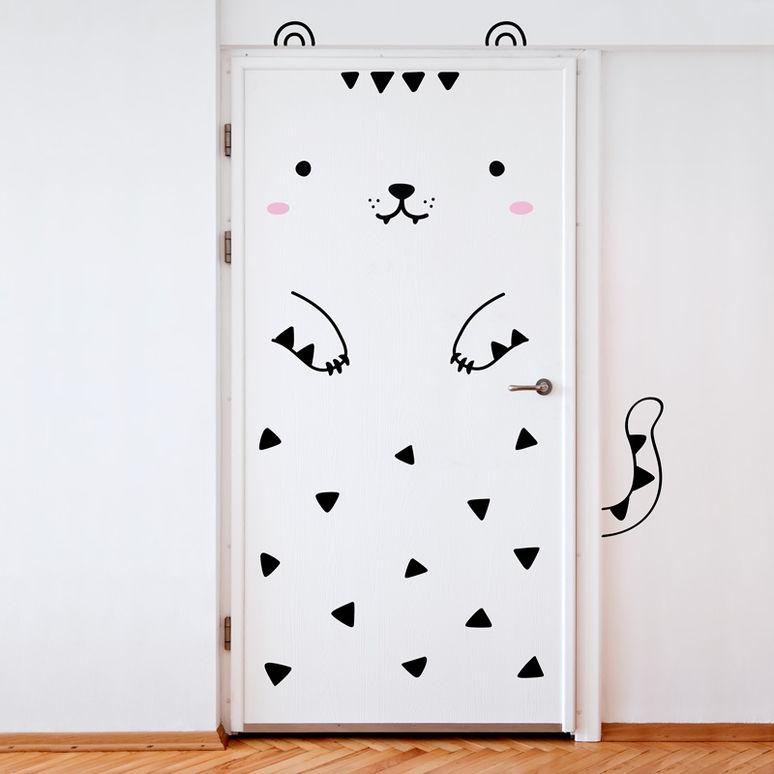 puertas animales 1