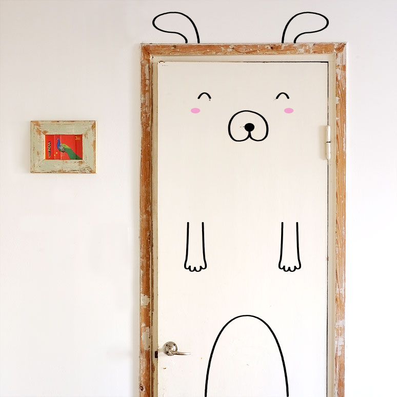 puertas animales 4